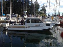 2003 Acb - Aluminum Chambered Boats 23 Sportfish