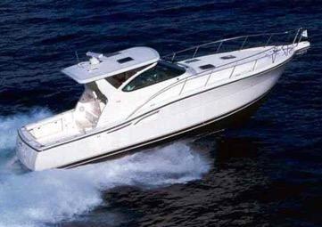 2006 Tiara 4200 HT