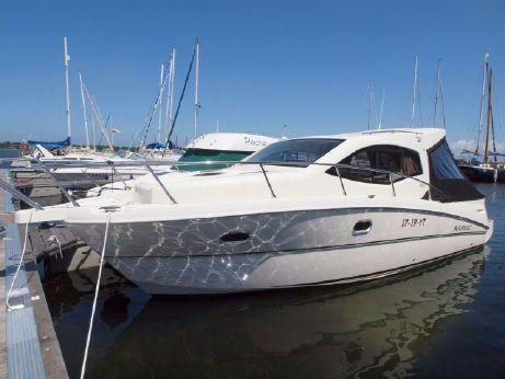 2011 Karnic 2965 Cruiser