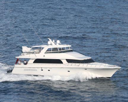 2007 Cheoy Lee Sport Motor Yacht