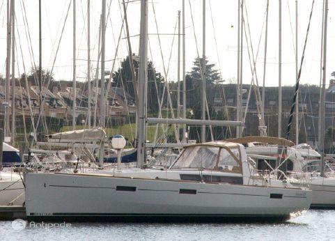 2013 Beneteau Oceanis 45