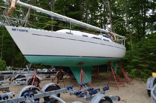 1988 Freedom Yachts Sloop