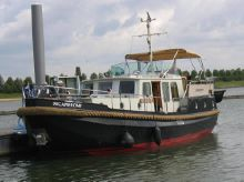 1994 Linssen 400AC  Dutch Steel Cruiser