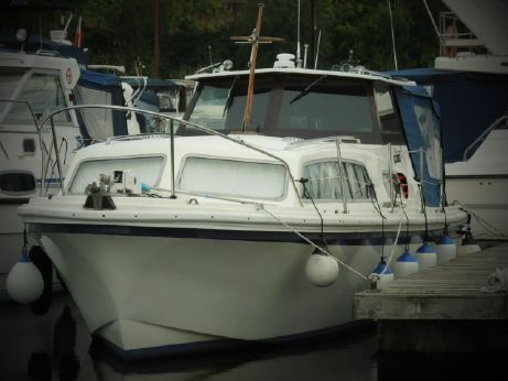 1970 Marine Projects Project 31
