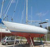 1978 Cantieri Del Pardo Grand Soleil 34