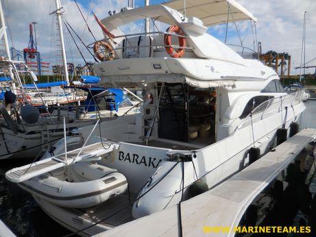 2007 Altamar 50
