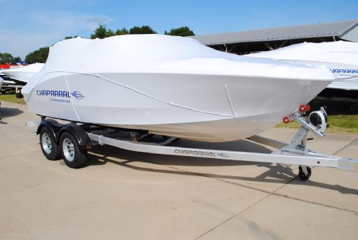 2016 Chaparral 21 H2O Sport