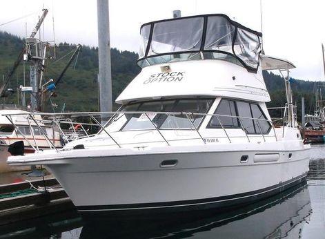 1996 Bayliner 4087