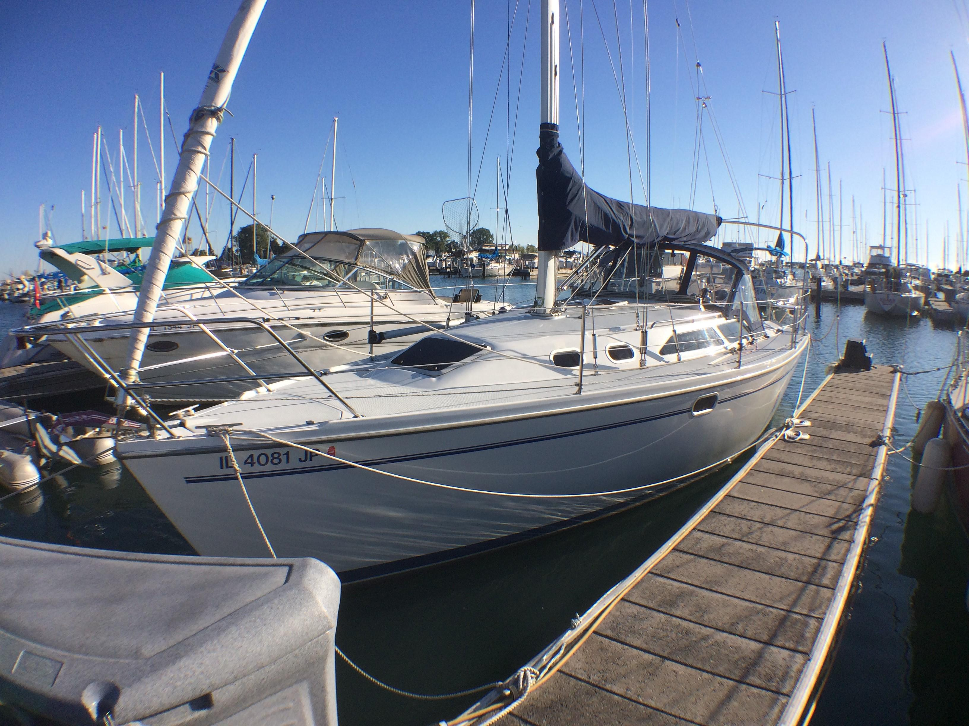 Catalina 320 Owners Manual 27 Wiring Diagram 2002 Sail Boat For Sale Www Yachtworld Com Rh Mark Ii Aft Birth Size