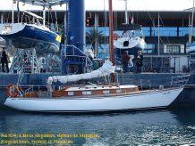 1973 Classic S&S 34 class Classic sloop