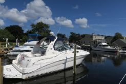 2003 Sea Ray 32 Sundancer