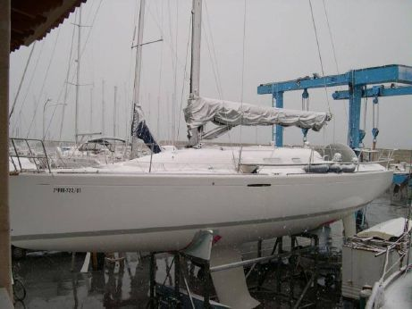 1999 Beneteau First 40.7 R