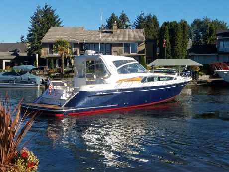 2006 Chris Craft Roamer 40