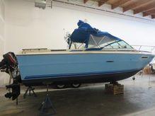 1979 Sea Ray 220 V