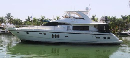 2006 Princess Viking Sport Cruiser 75 Motor Yacht