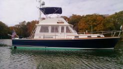 2002 Grand Banks Eastbay 43 Flybridge