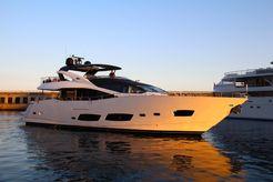 2013 Sunseeker 28 Meter Yacht