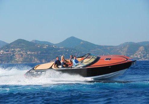 2014 Mavi 990 Cruiser