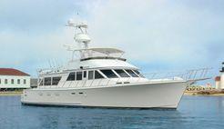 1984 Jones Goodell Yacht Fisherman