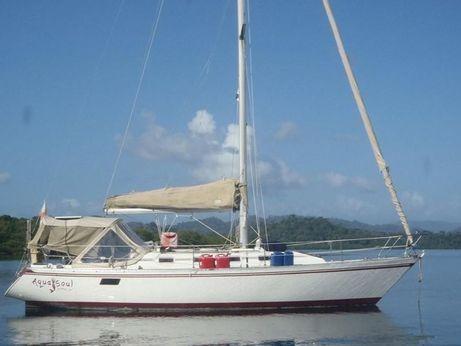 1985 Cs Yachts CS 36