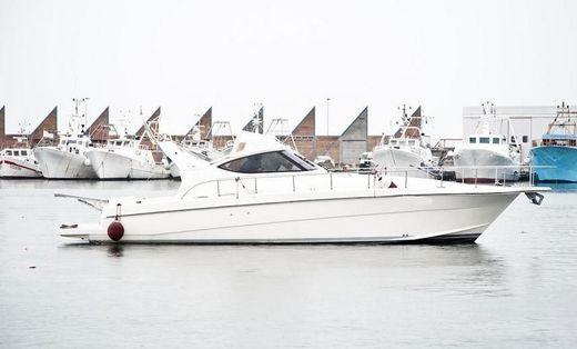 2007 Cayman 43 WA