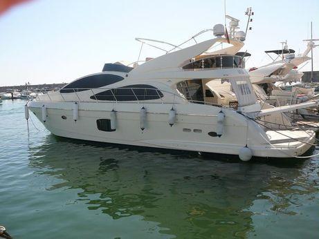 2007 Astondoa 62 GLX