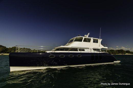 2014 Powerplay Catamaran 60