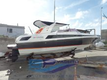 1997 Custom Off Course Adrenalin 38' Off Shore