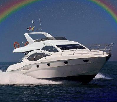 2011 Prestige Yachts Invest Majesty 50