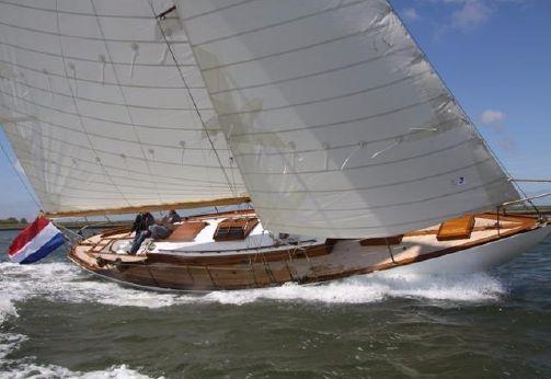 2010 Sparkman & Stephens NY32 klassieker