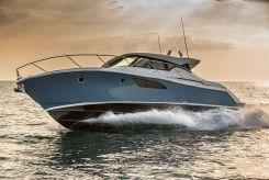 2020 Tiara C44 Coupe