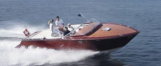 2004 Boesch 900 Riviera De Luxe