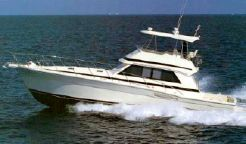 1995 Riviera 48 Convertible