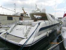 1996 Overmarine Mangusta 80
