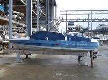 1992 Bayliner 2050 Capri