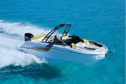 2016 Beneteau Flyer 7.7 Sport Deck