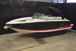 2015 Cobalt A25 with 380 HP