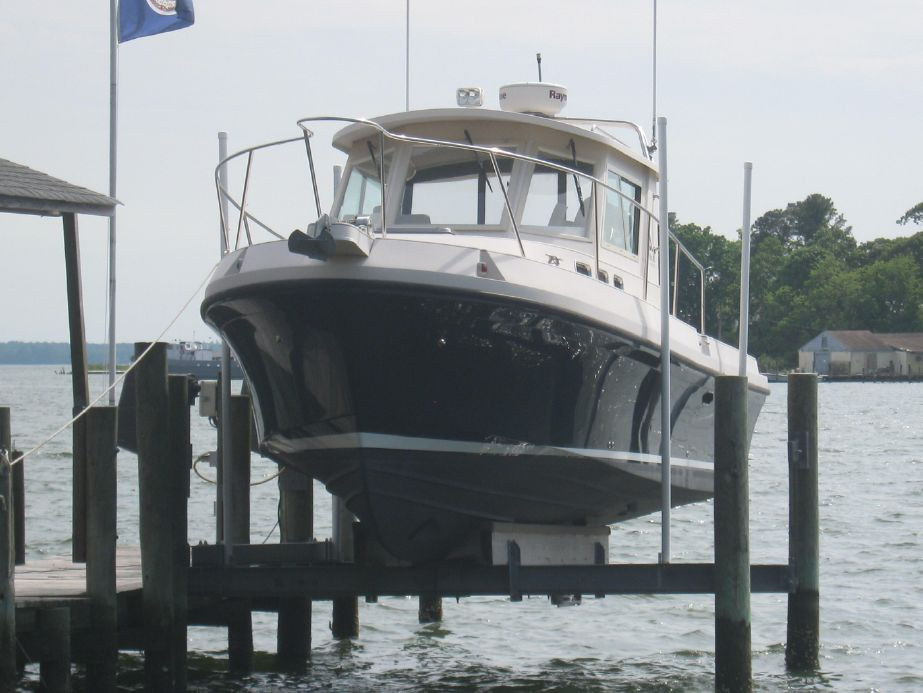 2006 Albin TE 28 Flushdeck Power New and Used Boats for Sale