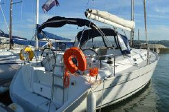 2008 Beneteau Cyclades 43.4