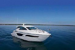 2020 Cruisers Yachts 46CANTIUS