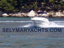 1998 Sea Ray Sundancer 240