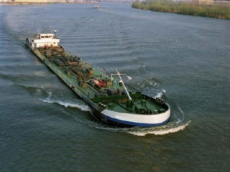 1974 Tanker Coastal seagoing