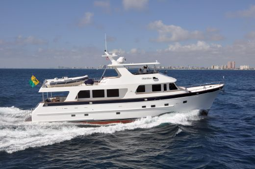 2010 Outer Reef Yachts 800 LRMY