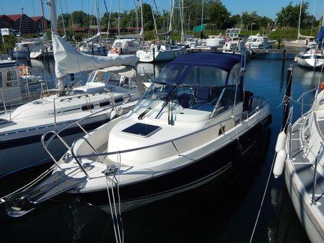 2008 Aquador AQ 25 WA