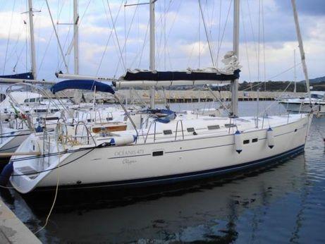2002 Beneteau. oceanis 473