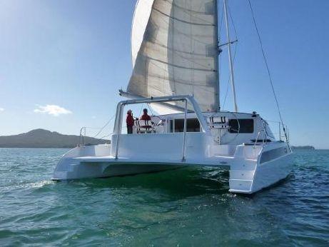 2011 Sailing Cat 54