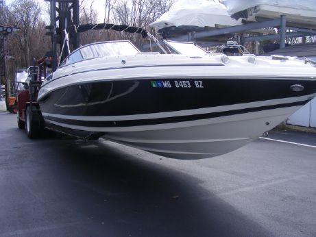 2008 Larson LXi 288