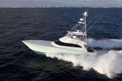 2020 Viking 66 Convertible