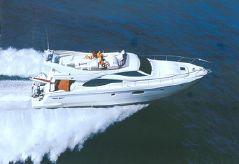 2002 Ferretti 590