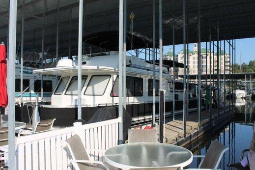 2001 Gibson 50 Cabin Yacht